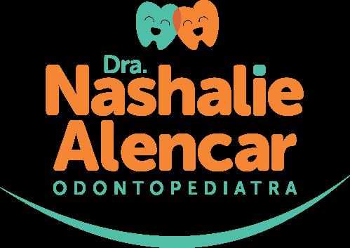 Logo Dra. Nashalie Alencar